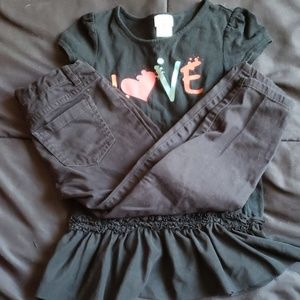 5t outfit